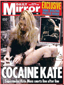 Cocaine Ashley too.