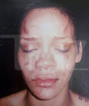 Rihanna...bring out the animal in your man.