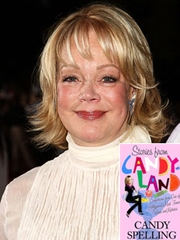 "In Candyland, Candy Spelling was ""the perfect wife and mother"". In the real world..."