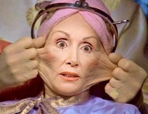 Nancy Pelosi take Kim and Mamoud to her facelift doctor for a complete rundown on what it takes to have her face look to taut.