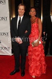 Wifey...when the skin tone and the dress are the exact same hue...something has to change. In this case...both.