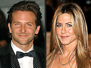 So Bradley Cooper and Jennifer Aniston went to dinner. That is riveting headline news, no? Could it be because they are at the same agency or true love. I shall stay up nights wondering.