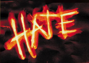 I hate hate crimes...don't you?
