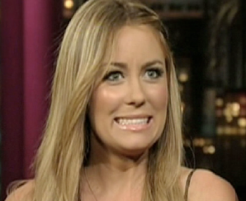 Lauren COnrad actually went on record to give advise under the title, 7 Lessons in Life  by Lauren COnrad. Deepak CHopra, pck your bags, your Seven Spiritual Laws of Success have no power here now.