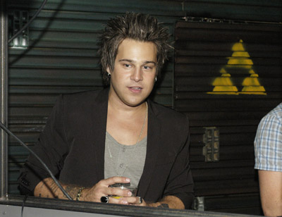 Can soeone please telme what Ryan Cabrera is. And better yet, can someone tell him that his wind blown hair is ridiculoous. I mean...what?!?! times ten.