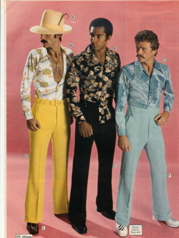 Nothing is more genius that when J.C. Penney got into the pimp business. Nothing. And in truth...this is the birth of the Manzie.