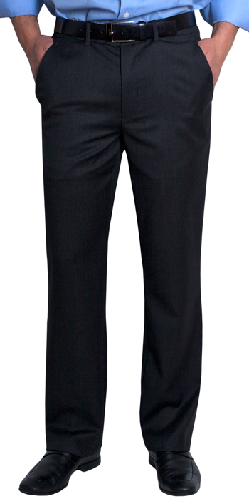 There is a mens' pants like called Bonobos. Now I would not wear them, but they were started by a straight dude who hated what themain floor men's offerings were. You know, those hoorendous pleated numbers with way too baggy legs, too high a waist and you get the drift. The Haggars of the world. So they started this line, it's apparently kicking ass, though they are a bit too stovepipe for me. But you go, straight man. (As opposed to you go, girl.)