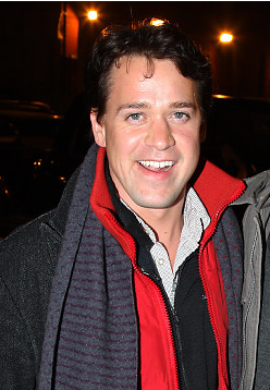 T.R. Knight is defintely on the list...and hopefully he can have a Doogie Howser moment to change it all.