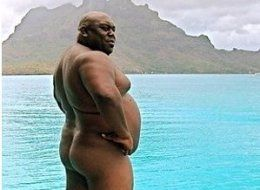 On the compleete other spectrum, we have Faizon Love. I am breching from this too.