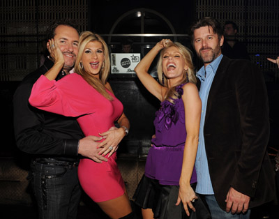 The Housewives of Orange County go to Vegas. Now, this is interesting? To whom?