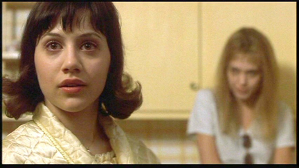Brittny was great in Girl, Interrupted.