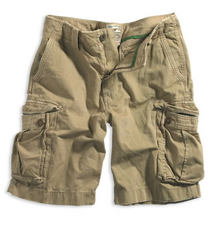 Cargo shorts are a bit of a yikes especially if you put too much shit in the side pockets, then it is a total yikes.