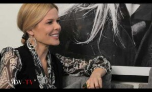 Mary Alice Stephenson: From The Red Carpet To Her Closet