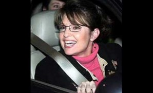 Sarah Palin Is The Lindsay Lohan Of Politics