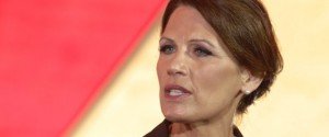 I wonder if Marcus Bachmann gives Michele the biggest headache.
