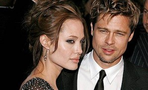Brad Pitt has it all.