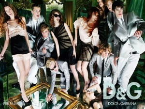 D & G signs off.
