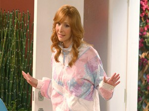 """Valerie Cherish's famous quote: """"I don't need to see that!"""""""