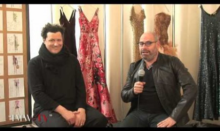 The Isaac Mizrahi Interview