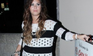 Demi-Lovato, not-best-dressed-list