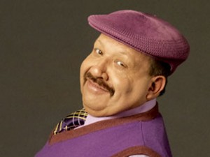 Chuy Bravo needs to be on the People list... no?