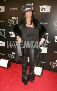 Who is this? Superfly on the Red Carpet.