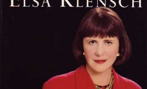 Where is Elsa Klensch?