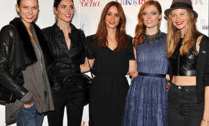 Coco Rocha and the Models That Matter.