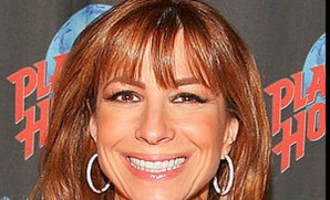 Jill Zarin not getting comped? Oy.