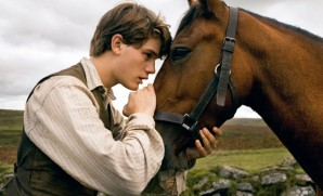 War Horse... bring tissues.