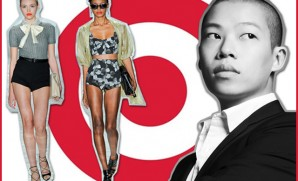 JasonWu brought out the Target Whores... in droves.