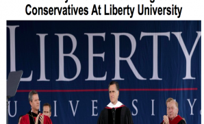 If given the choice, the Liberty students would probably prefer death...to gays.