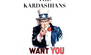 Kardashians Rock The Vote