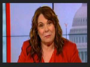 Candy Crowley kicked ass, no?Not quite Raddatz but kicked.