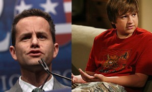 Angus T Jones will end up like Kirk Cameron, appearing at Christian Zealotpalooza.