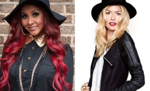 Rachel Zoe or Snooki? Who'd you rather.