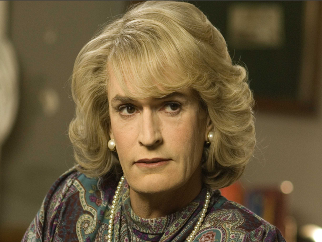 Rupert Everett or Dame Maggie Smith?