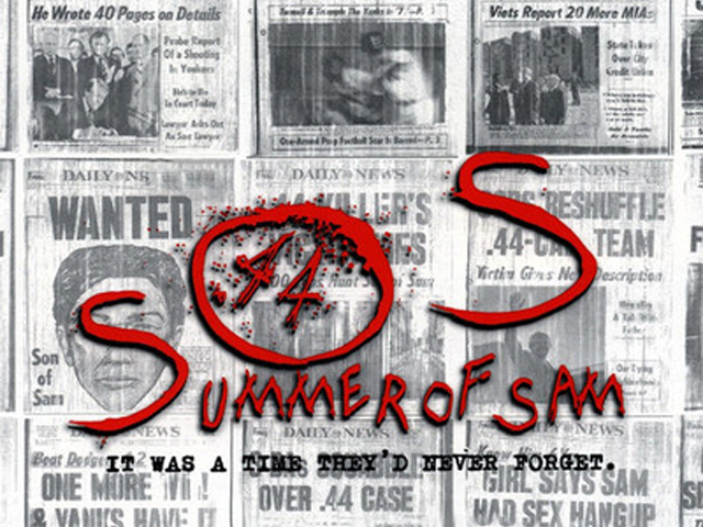 Are we reliving the Summer of Sam?